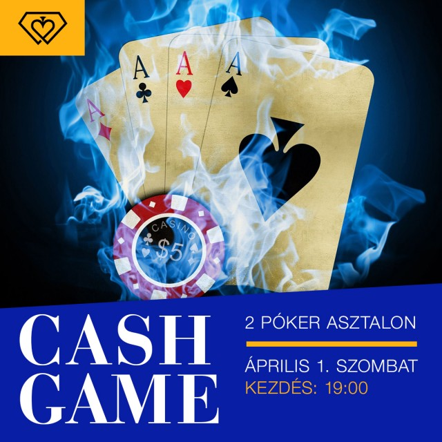 cash game en casino